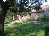 Gîte de groupe proche Montpellier
